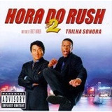 Hora Do Rush 2 Trilha Sonora [cd Original Lacrado]